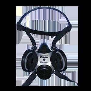 respirator-protection
